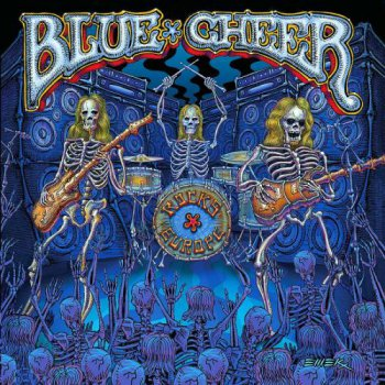 Blue Cheer - Collection (1968-2007)