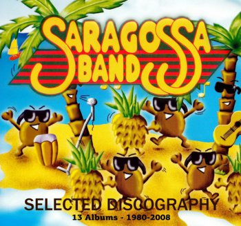 Saragossa Band - Seleсted Discography: 13 Albums (1980-2008)