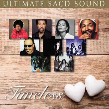 VA - Ultimate SACD Sound: Timeless (2016)