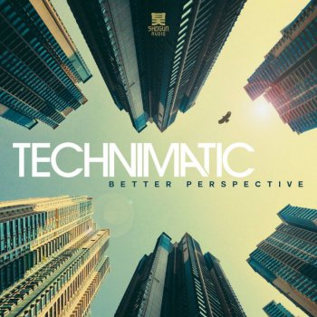 Technimatic - Better Perspective (2016)