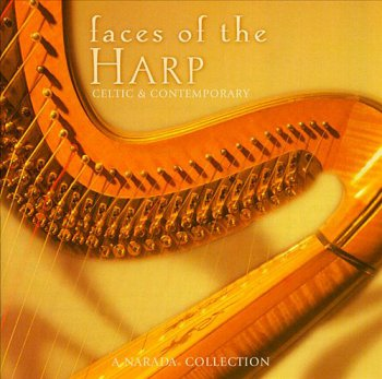VA - Faces Of The Harp: Celtic & Contemporary (1997)