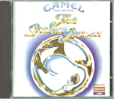 Camel - The Snow Goose - 1975