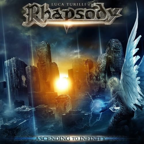 Luca Turilli's Rhapsody - Ascending To Infinity [Limited Edition] (2012)