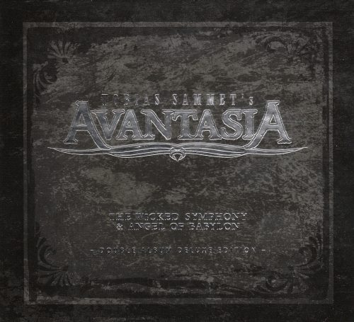 Avantasia - The Wicked Symphony & Angel Of Babylon (2010)