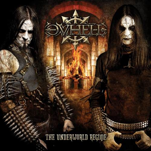 Ov Hell - The Underworld Regime (2010)