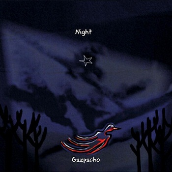 Gazpacho - Night (2007)