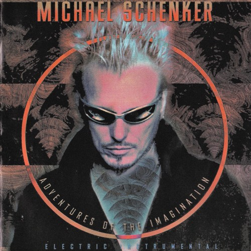 Michael Schenker - Adventures Of The Imagination (2000)