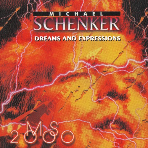 Michael Schenker - MS 2000: Dreams And Expressions (2001)
