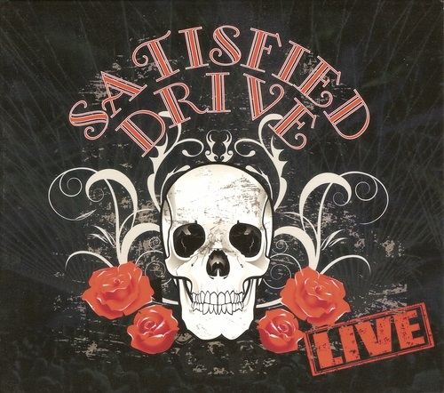 Satisfied Drive - Live (2016)