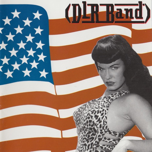 David Lee Roth - DLR Band (1998)