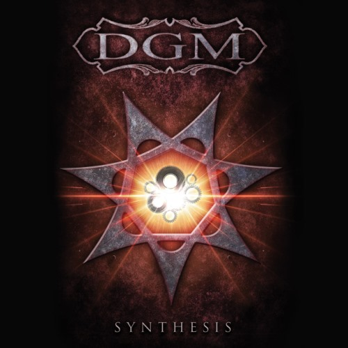 DGM - Synthesis: The Best Of DGM (2010)