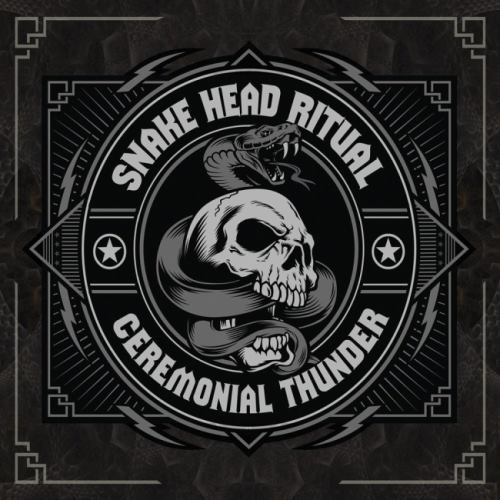 Snake Head Ritual - Ceremonial Thunder (2016)