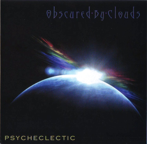 Obscured By Clouds - Psycheclectic (2007)
