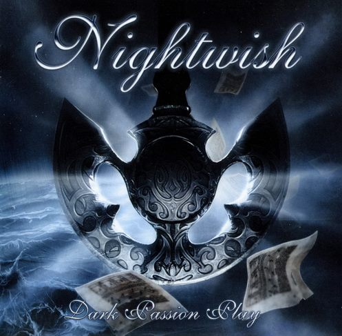 Nightwish - Dark Passion Play [3CD] (2007)