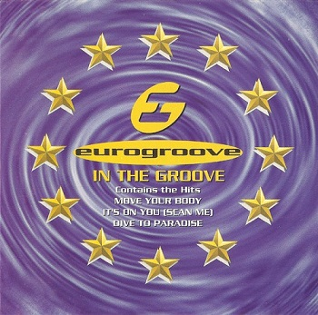 Eurogroove - In The Groove (1996)