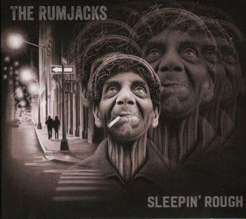 The Rumjacks - Sleepin' Rough (2016)