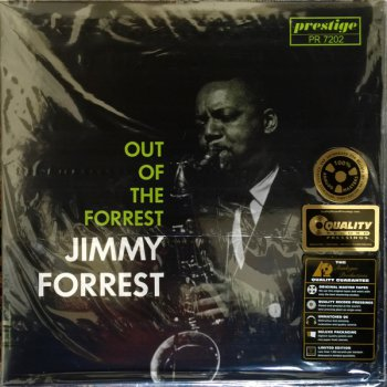 Jimmy Forrest - Out Of The Forrest (1961) [2015 Vinyl]