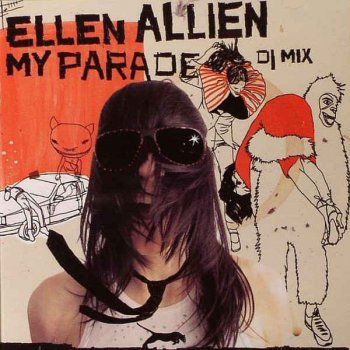 Ellen Allien - My Parade (2004)