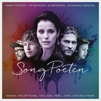 VA - Song Poeten [2CD Box Set] (2016)
