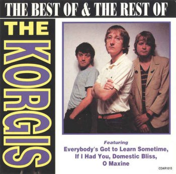 The Korgis - The Best Of & The Rest Of (1990)
