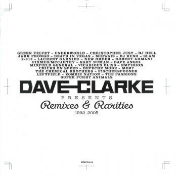 VA - Dave Clarke Presents Remixes & Rarities [2CD Box Set] (2006)