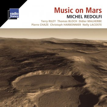 VA - Redolfi: Music on Mars (2014)