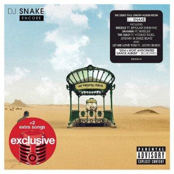 DJ Snake - Encore [Target Edition] (2016)