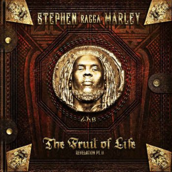 "Stephen Marley - Revelation Part II: ""The Fruit of Life"" (2016)"