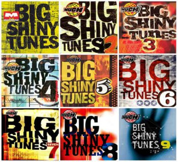 VA - MuchMusic - Big Shiny Tunes - The Complete Collection (1996-2009)