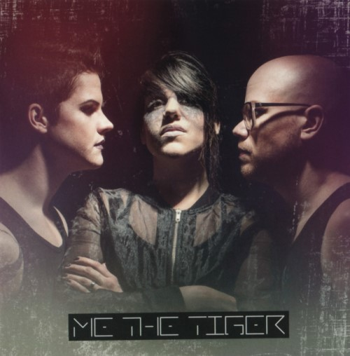 Me The Tiger - Me The Tiger (2013) [2016]