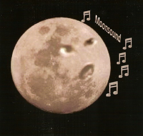 Doug Simmons & Glen Mitchell Band - Moonsound (2009)