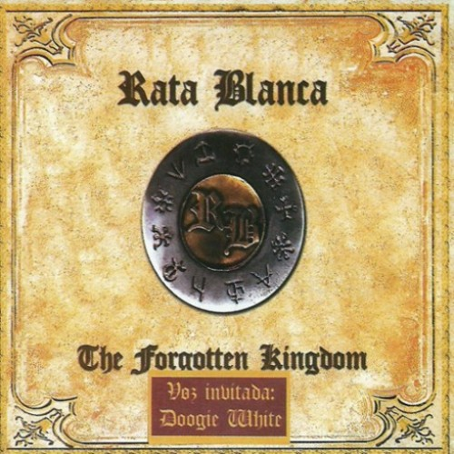 Rata Blanca -  The Forgotten Kingdom (2009)