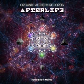 VA - Afterlife (2015)