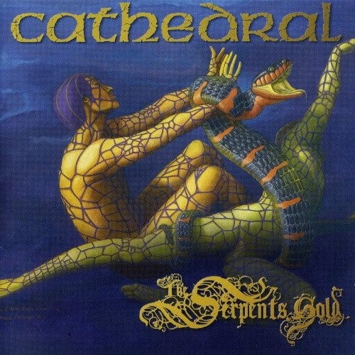 Cathedral - The Serpent's Gold (2004) [2CD]