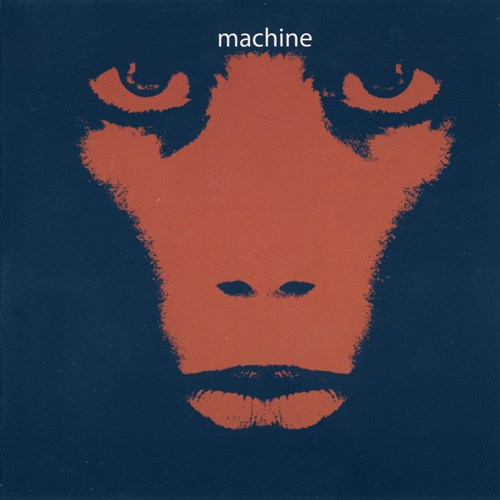 Machine - Machine (1970) [Reissue 2010]
