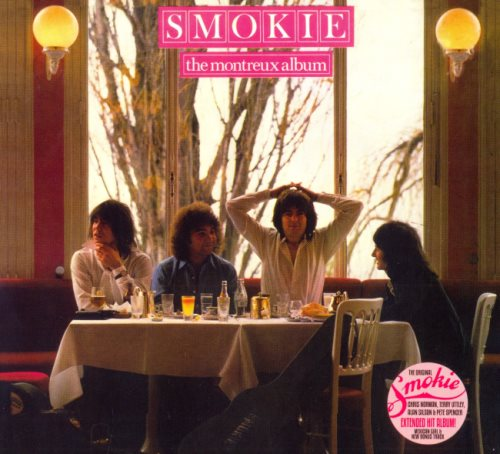 Smokie - The Montreux Album (1978) [2016]