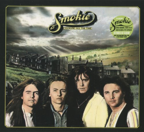Smokie - Changing All The Time (1975) [2016]
