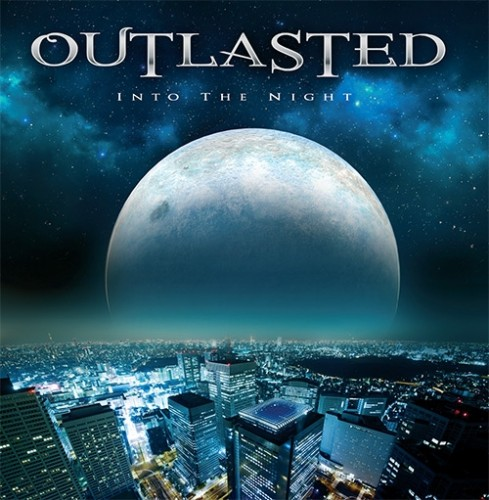 Outlasted - Into The Night [Special Edition] (2016)