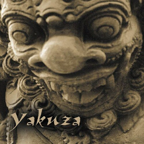 Yakuza - Way Of The Dead (2002)