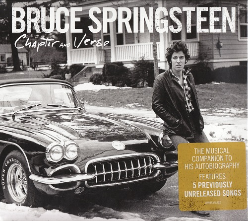 Bruce Springsteen - Chapter and Verse (2016)