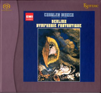 Charles Munch - Berlioz: Symphonie Fantastique (1967/2011) [SACD + HDtracks]