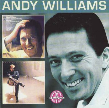 Andy Williams - Alone Again (Naturally) & Solitaire (2002)