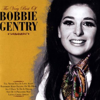 Bobbie Gentry - The Very Best Of (2005)