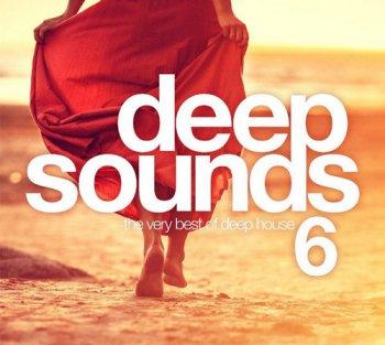 VA - Deep Sounds 6 - The Very Best Of Deep House [3CD Box Set] (2016)