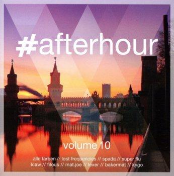 VA - #afterhour Vol.10 [2CD Box Set] (2016)
