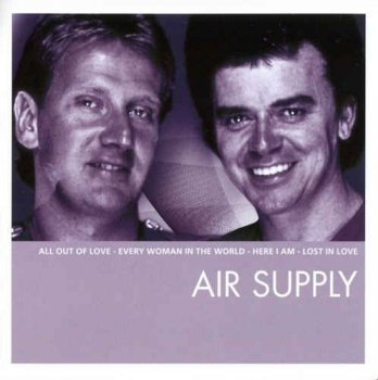 Air Supply - The Essential (2008)
