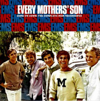 Every Mother's Son - Come on Down: The Complete MGM Recordings (2012) [Remastered]