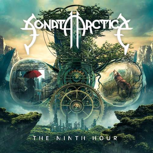 Sonata Arctica - The Ninth Hour [Limited Edition] (2016)