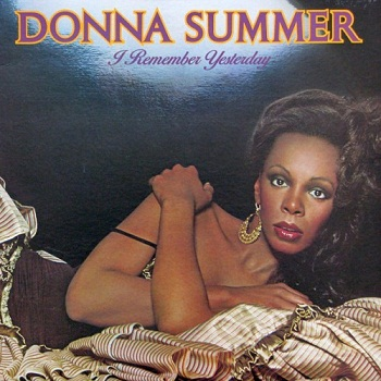 Donna Summer - I Remember Yesterday (2009)