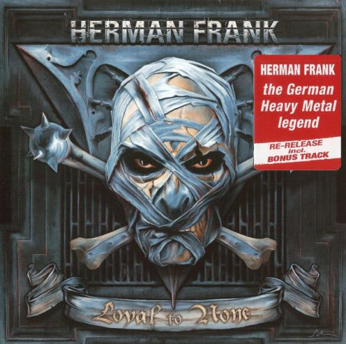 Herman Frank - Loyal To None (2009) [2016]